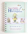 Your Child's Health & Development Journal